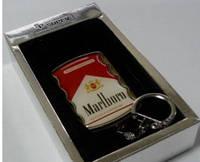 Необычная Подарочная Зажигалка Marlboro sp-4 Оригинальный стиль Знак качества и признак хорошего вкуса