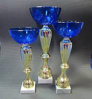 Кубок спортивный наградной (h - 36,5 см)