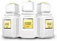 Арабская нишевая женская парфюмированная вода Ajmal Amber Musc 100ml