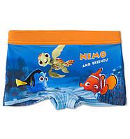 """Плавки для мальчика  """" Рыбка Немо"""" 6-9 месяцев"""