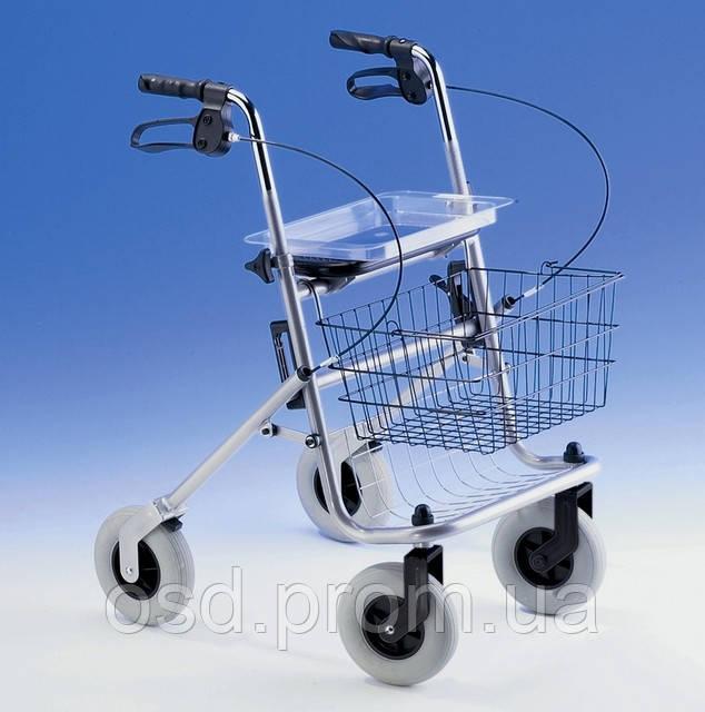 Ходунки роллаторы Ideal Rollator