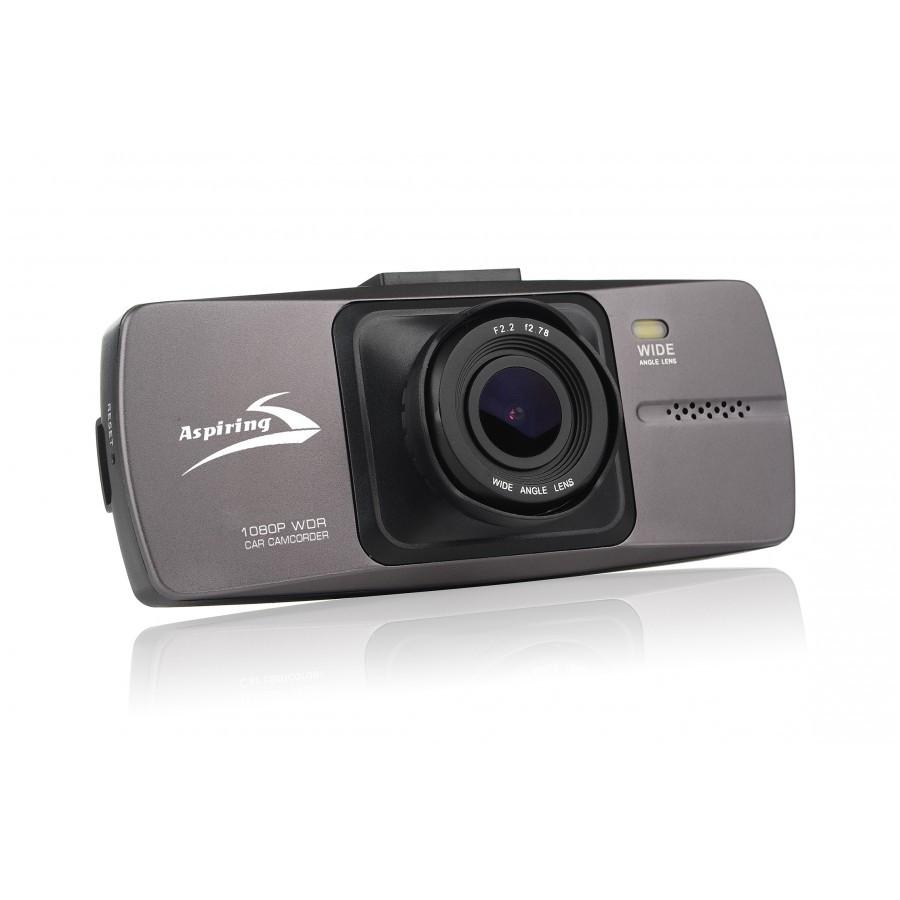 Aspiring AT140 - автомобильный видеорегистратор