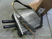 Радиатор печки на Daewoo Lanos и Sens (Nissens)