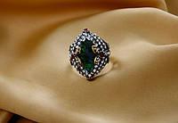 Роскошное женское кольцо Osmani