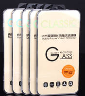 Защитное стекло для LG Optimus L90 Dual D405 закаленное