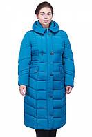 Качественное женское зимнее пальто
