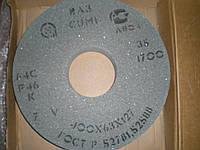 """Круг шлифовальный ПП 400х63х127 64С 40СМ (F46 - K) (Зелёные) """"ЗАК"""""""