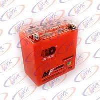 Аккумулятор гелевый для мотоцикла 12v 14a YTX16-BS (GEL), OUTDO