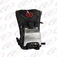 Мото рюкзак с защитой спины ASMN (2215)