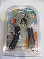Эспандер кистевой с регулируемой нагрузкой 10-30 кг