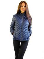Молодежная стильная курточка в стиле шанель