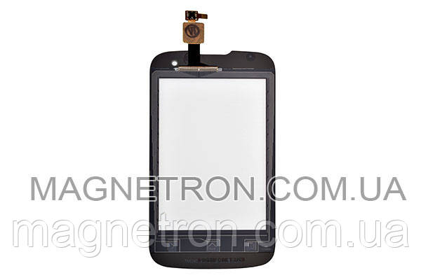 Сенсорный экран #TF0406A A07-S7505B-TY для мобильного телефона FLY IQ430, фото 2