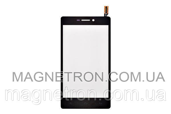 Тачскрин #SOL-050-5306-V1 для мобильного телефона FLY IQ4501, фото 2