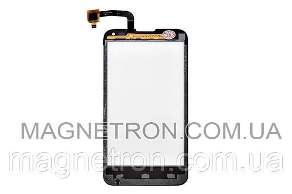 Тачскрин #STG0235A2 для телефона FLY IQ4415, фото 2