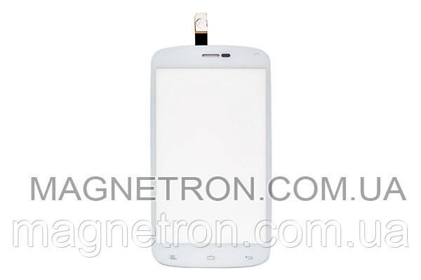 Тачскрин #HG2129RA для мобильного телефона IQ4410, фото 2