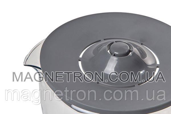 Колба + крышка для кофеварки Bosch 647067, фото 2