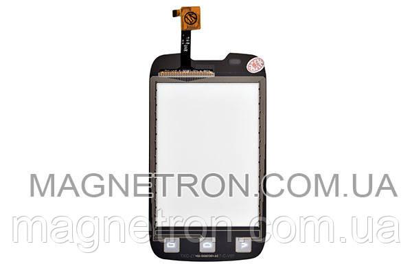 Тачскрин #F-50287-001-A-6674 для телефона FLY IQ431, фото 2