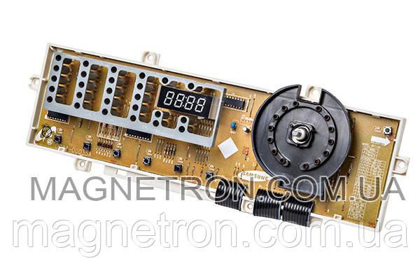 Модуль управления для стиральной машины Samsung MFS-C2R08NB-00, фото 2