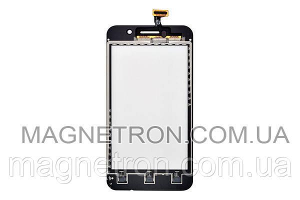 Сенсорный экран #YZ-CTP390-V1.0 для мобильного телефона FLY IQ446, фото 2