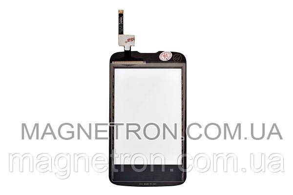 Сенсорный экран #TXC-FPC-50126-002 для телефона FLY IQ238, фото 2