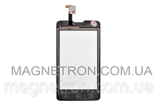 Тачскрин #TXC-PT-F-50288-001 для мобильного телефона FLY IQ449, фото 2