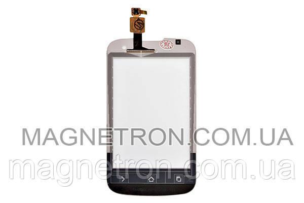 Тачскрин #TF0406A A07-S7505B-TY для телефона FLY IQ430, фото 2