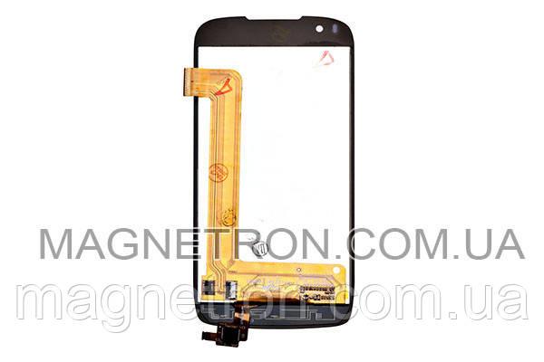 Дисплей с тачскрином #15-22391-42501 для мобильного телефона FLY IQ4405, фото 2