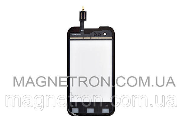 Тачскрин #YZ-CTP365-FPC-V1.0 для телефона FLY IQ237, фото 2