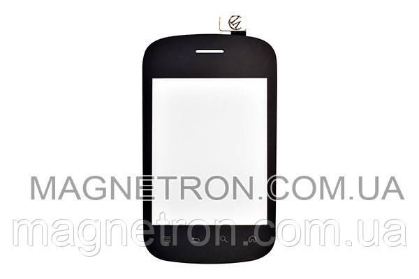 Сенсорный экран #FPC-TP10658A-V1 для мобильного телефона FLY IQ235, фото 2