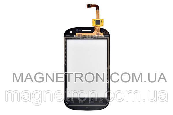 Тачскрин #MCF-038-0224-V2.0 для телефона FLY IQ270, фото 2