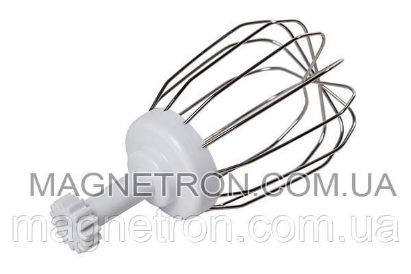 Венчик для кухонных комбайнов Bosch 606475 (на 6 спиц), фото 2