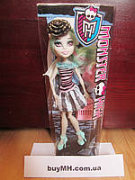Monster High Рошель Гойл Rochelle Goyle из сета Любовь в Скариже