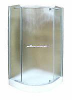 Душевой угол\кабина KO&PO FS-02 (90х90) с распашной  дверью