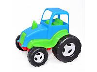 """Детская игрушка Трактор """"Б"""" Kinderway 07-708"""