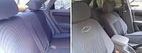 Чехлы на сидения Chevrolet Lacetti Hatchback с 2004 г.в. Шевролет Лачети