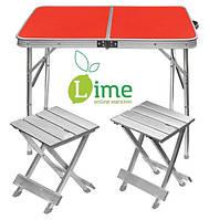Стол складной туристический, Time Eco TE 021 AS