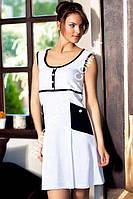 Красивое платье для дома, отдыха и пляжа Shirly 4633