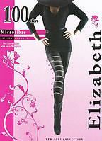 Колготки Elizabeth 100 den mikrofibre оптом (Арт. 00124)