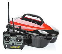 Кораблик для прикормки Carpboat Small Jet
