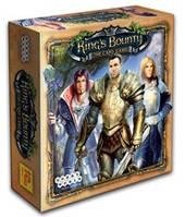 Королевская награда (кингс баунти) (King's Bounty)
