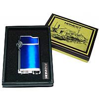 Зажигалка HONEST 3240 Подарочная Зажигалка Стильный Подарок для мужчины Практичная Зажигалка на все случаи