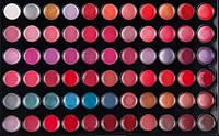 Профессиональная палитра MAC помад 66 цветов / блесков 66 оттенка