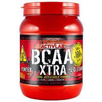 Activlab BCAA Xtra 500 гр | БЦАА