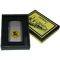 Зажигалка на все случаи Зажигалка HONEST 3229 Подарочная Зажигалка Стильный Подарок для мужчины Практичная