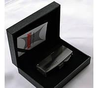 Зажигалка HONEST 3008 Подарочная Зажигалка Практичный подарок Мужчины в восторге Огонь всегда с собой Успей!