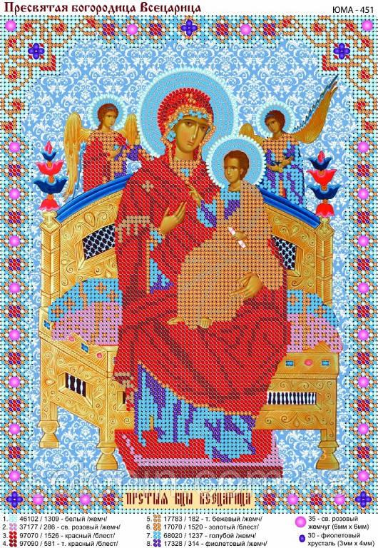 """Богородица Всецарица"""""""