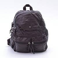 Рюкзак для девушки экокожа