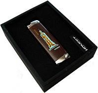 Оригинальный подарок для мужчины Подарочная Зажигалка Honest 2465 Практичные вещи Успей приобрести Новинку
