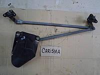 Моторчик дворников, привод для Mitsubishi Carisma / Мицубиси Каризма MB952178, MR 910711, MR 910711