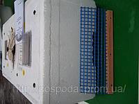 Инкубатор на 100яиц, с механическим переворотом и тэновым нагревом